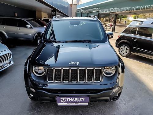 Imagem 1 de 15 de Jeep Renegade 2.0 16v Turbo Longitude 4x4