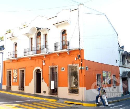 Local - Jalapa Enríquez Centro
