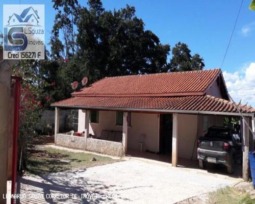 Imagem 1 de 11 de Chácara Para Venda Em Pinhalzinho, Zona Rural, 3 Dormitórios, 1 Suíte, 5 Vagas - 303_2-1186269