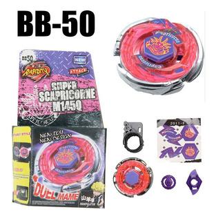 Beyblade M. Fusion Rapidity Gxy Pegasis L Drago Sin Lanzador