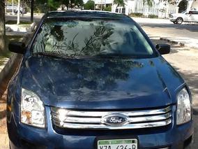 Vendo Lujoso Ford Fusion 2009