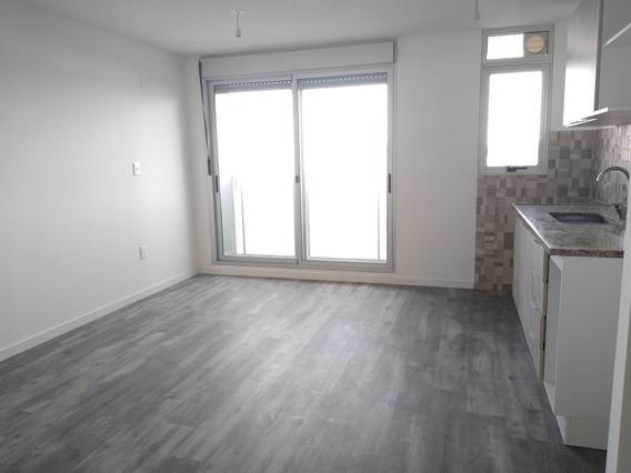 Alquiler Apartamento 2 Dormitorios A Estrenar Brazo Oriental