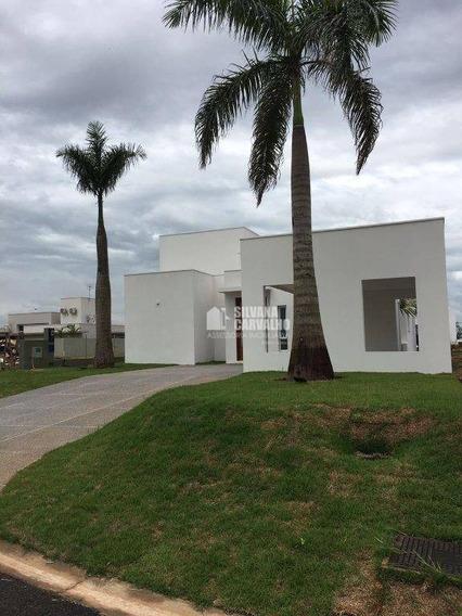 Casa Com 3 Dormitórios À Venda, 210 M² Por R$ 890.000 - Condomínio Villas Do Golfe - Itu/sp - Ca5806