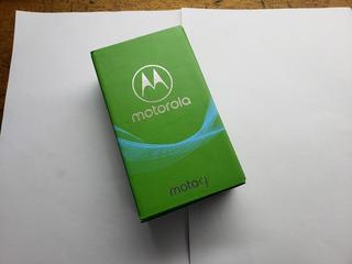 Moto G7 64gb Lacrado