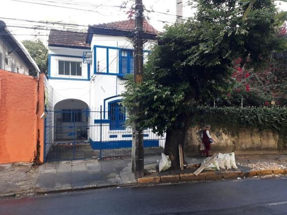 Casa Em Derby, Recife/pe De 215m² À Venda Por R$ 880.000,00 - Ca280150
