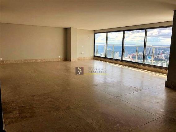 Apartamento À Venda 4 Quartos Santa Lúcia. - Ap0045