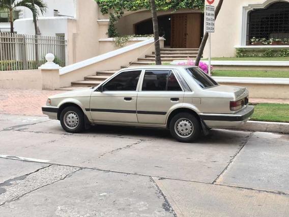 Mazda 323 Nx