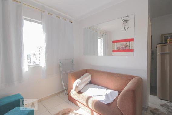 Apartamento Para Aluguel - Centro, 1 Quarto, 65 - 893116071