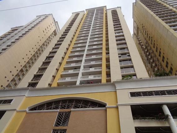 Apartamento En Alquiler En Obarrio 19-12130 Emb