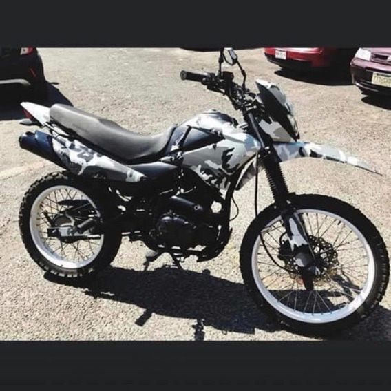 Moto Dm200