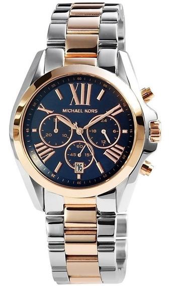 Relógio Michael Kors Feminino Mk5606