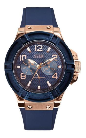 Reloj Guess Modelo: W0247g3 Envio Gratis