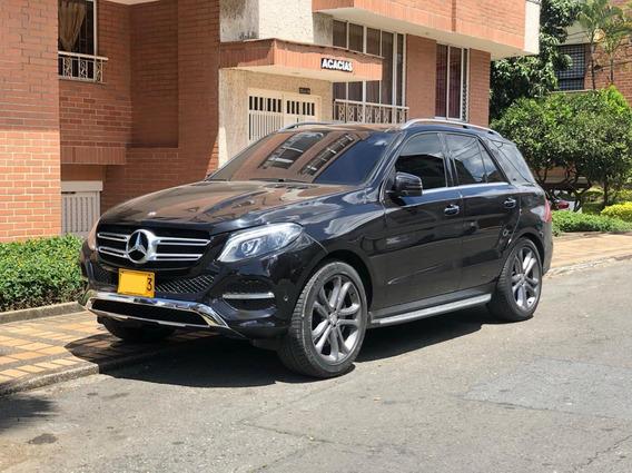 Mercedes Benz Clase Gle 500 4 Matic