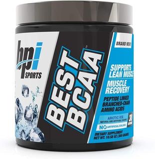 Bcaa Best Bpi Sports 30 Doses Formula Importada