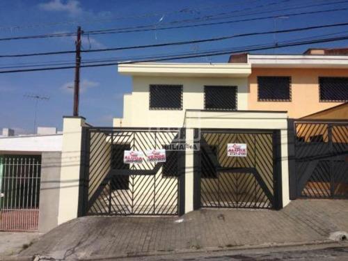 Imagem 1 de 10 de Sobrado Para Venda No Bairro Jardim Vila Formosa, 3 Dorm, 1 Suíte, 2 Vagas, 100 M - 1200