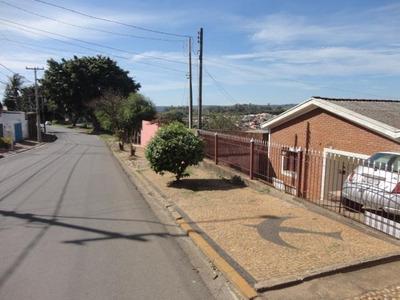 Casa Residencial À Venda, Jardim Bom Sucesso, Campinas. - Ca5166