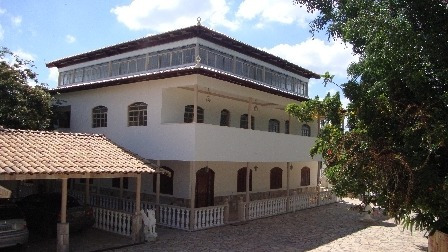 Casa 07 Quartos - Melo Viana - Esmeraldas - 14116