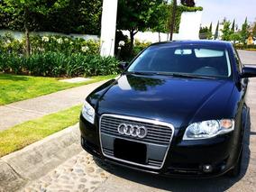 Audi A4 1.8 T Trendy Multitronic Cvt 2008
