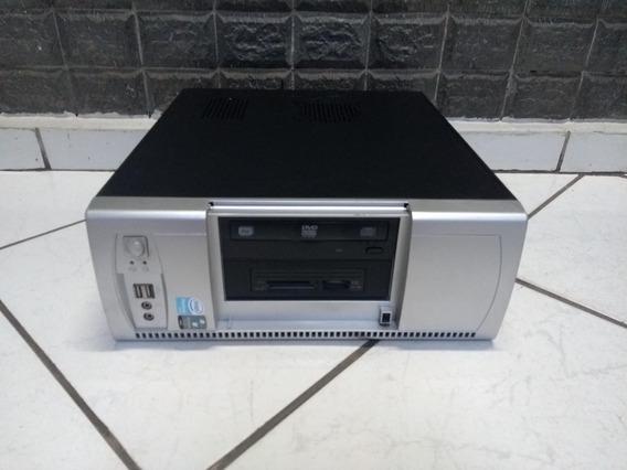 Cpu Itautec Infoway Pentium Dual Core, 4 Gb Ram, Hd 320 Gb
