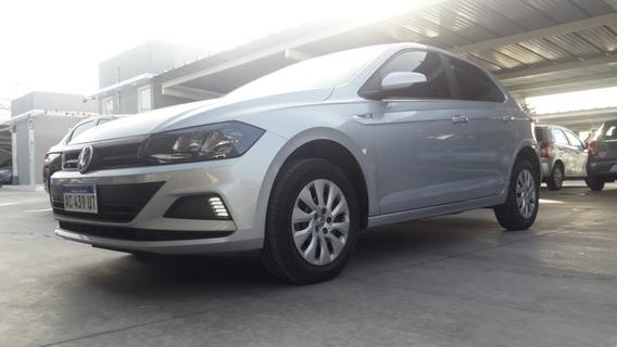 Volkswagen Polo 1.6 Trendline 5p L/18 2018