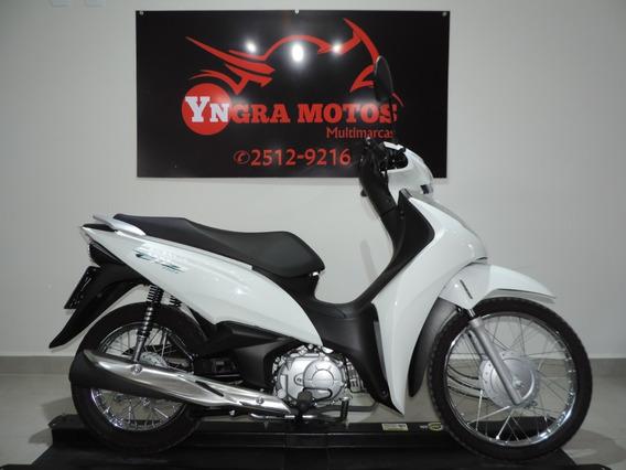 Honda Biz 110i 2019 Nova