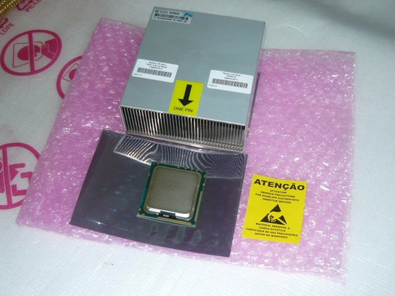 Kit Segundo Processador Intel Six Core E5649 Hp Dl380 G7