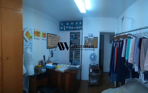 Casa Comercial - Pinheiros - Ref: 666 - L-666