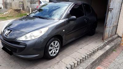 Peugeot 207 Xline 2010