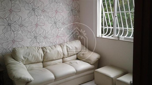 Apartamento - Ref: 836726