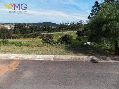 Terreno Residencial À Venda, Terras De Atibaia, Atibaia - Te0114. - Te0114