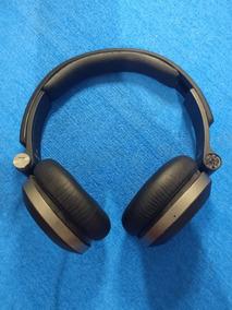 Fone On-ear Headphone Jbl Synchros E40bt **leiam**