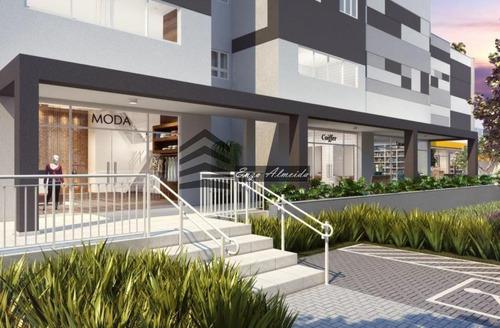 Apartamento Para Venda Em São Paulo, Freguesia Do Ó, 2 Dormitórios, 1 Vaga - 30541_1-1345759