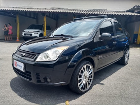 Ford Fiesta Sedan 1.6 Flex 4p