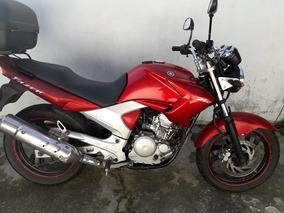 Yamaha Fazer Ys250 2006
