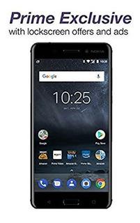 Nokia 632 Gb Desbloqueado At Y Ttmobile Black Prime Exclusiv