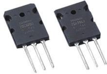 Pares De Transistor Toshiba