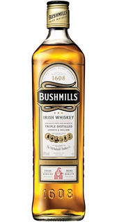 Whisky Bushmills Whiskey Irlandes Envio Gratis