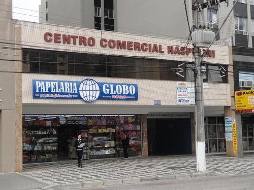 Imagem 1 de 12 de Cjto Comercial/sala Para Alugar - 00391.021