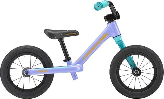 Bicicleta Cannondale Balance Entrenadora Infantil Rodada 12