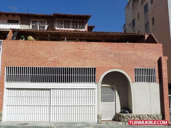 Casa En Venta Cumbres De Curumo Caracas 15-1558