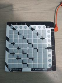 Launchpad Mini Mk2 Personalizado