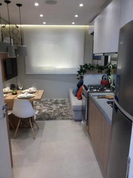 Apartamento 2 Dormitórios Em Itaquera Zona Leste