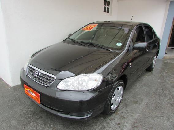 Corolla Xl I, Automático Revisado Com Garantia