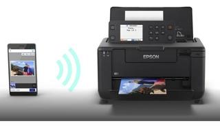 Impresora Fotográfica Epson Pm 525