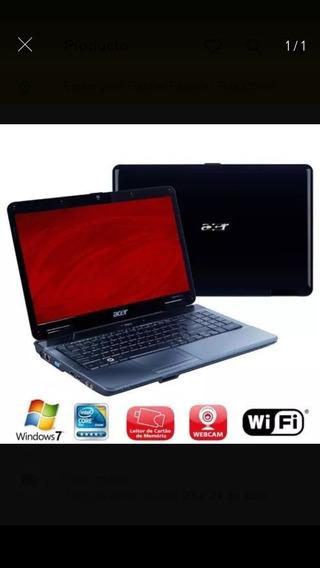 Notebook Acer Aspire 5532 + Brinde Exclusivo Grátis