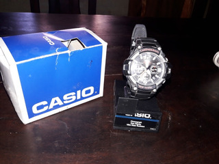 Relojes Chronograph Casio Wr100m Reloj Edifice En Tachymeter SGqUVpzM