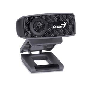 Webcam Genius Facecam 1000x Hd 720p Com Áudio