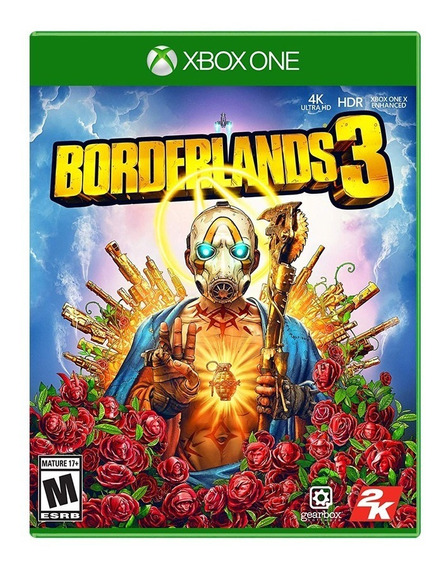 Borderlands 3 Xbox One Digital Online
