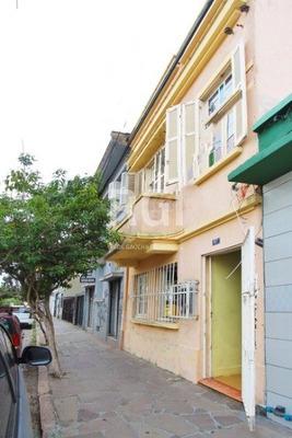 Casa Em Cidade Baixa Com 3 Dormitórios - Vp86605