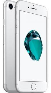 iPhone 7 128gb A1778 Tela Retina Hd 4.7 Silver